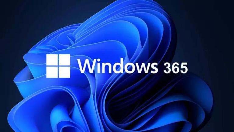 Windows 365 logo